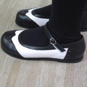 自分らしい靴