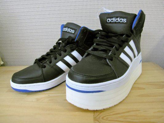 脚長差補正靴・既製品の底上げ加工サービス