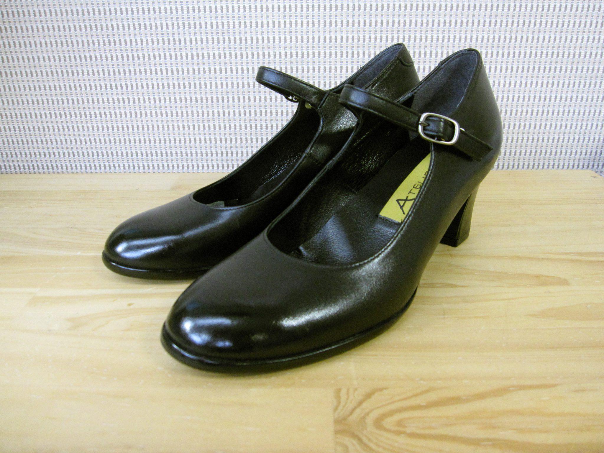 靴のサイズが小さく(20.0)困りのお客様のための、足にやさしい靴・オーダーメイドシューズ