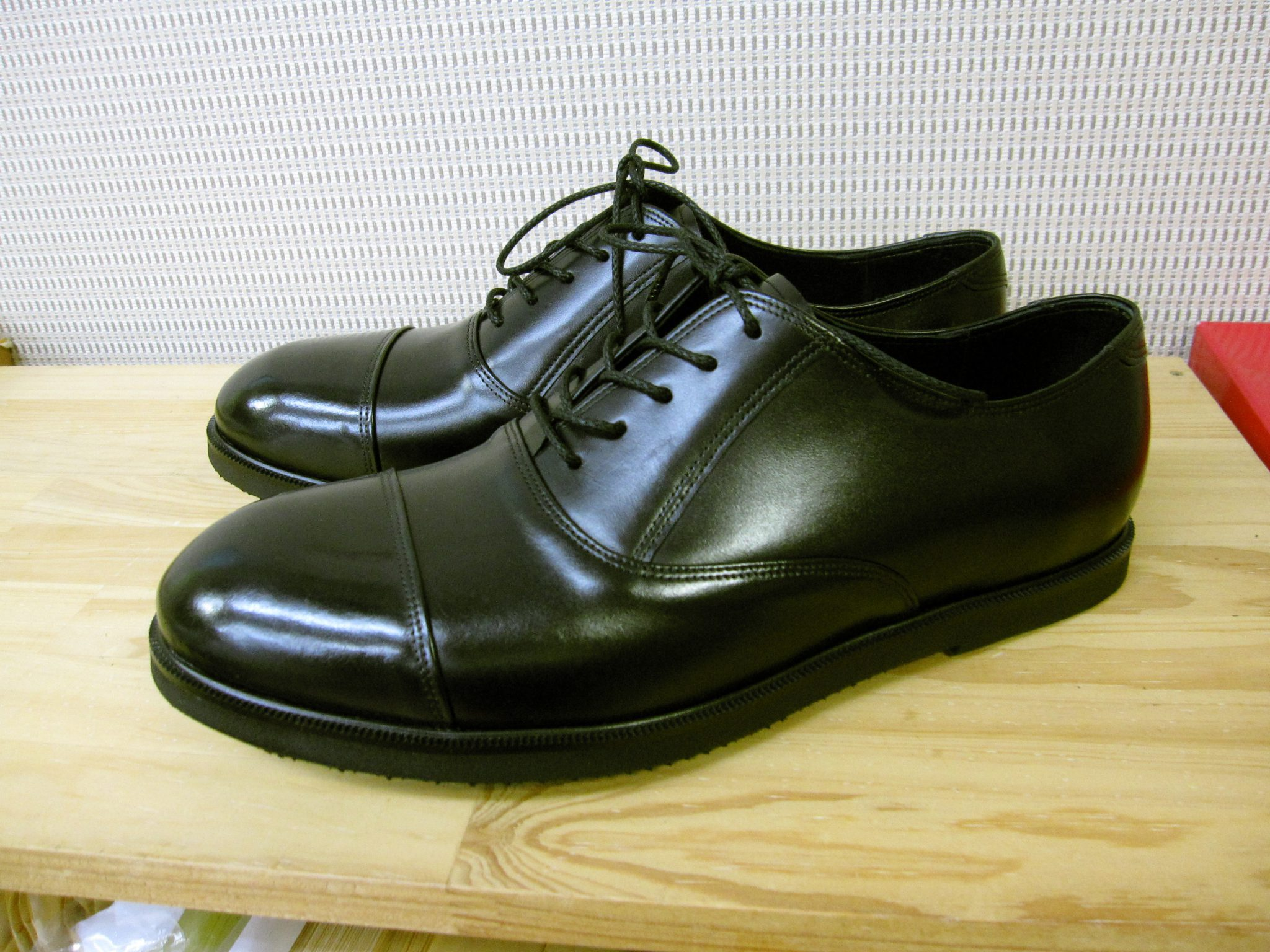 義足装着でお悩みの方にやさしい靴・オーダーメイドシューズ